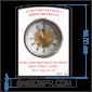 Kỷ niệm chương đồng hồ KNC_DH_A